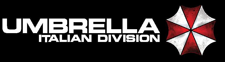 Umbrella Italian Division Logo