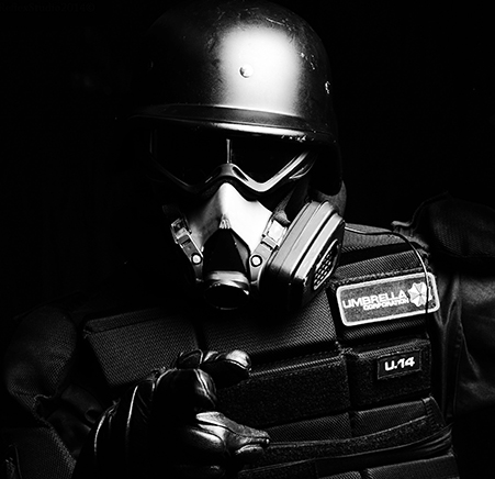 HEAVY TROOPER DEPARTMENT
